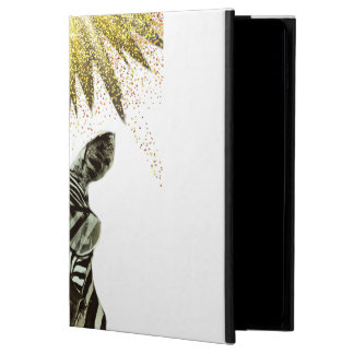 Hipster Zebra Style Animal Powis iPad Air 2 Case