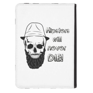 Hipsters will never die! kindle touch case