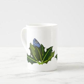 Hiragi Iwashi Tea Cup