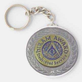 hiram_award.gif keychain