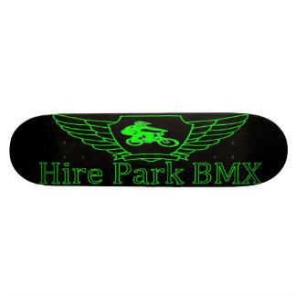 Hire Park BMX Skateboard
