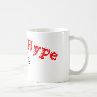 Hired Hype CoffeeMug Coffee Mug