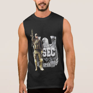 Hired Ops (USEC) Tank Top