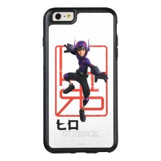 Hiro 2 OtterBox iPhone 6/6s plus case