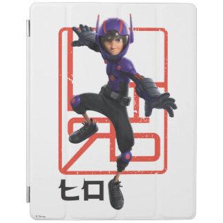 Hiro 3 iPad cover