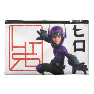 Hiro Travel Accessory Bag
