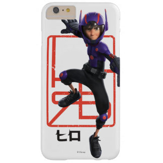 Hiro Barely There iPhone 6 Plus Case