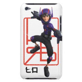 Hiro Case-Mate iPod Touch Case