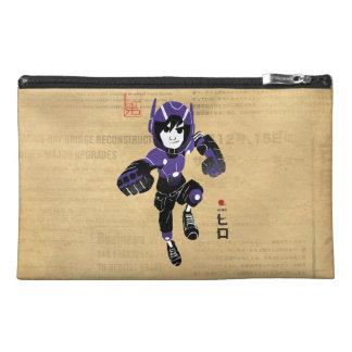 Hiro Hamada Supersuit Travel Accessories Bags