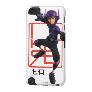 Hiro iPod Touch (5th Generation) Case