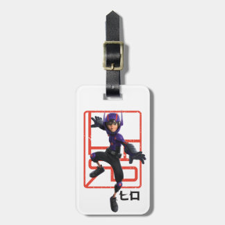 Hiro Tags For Luggage