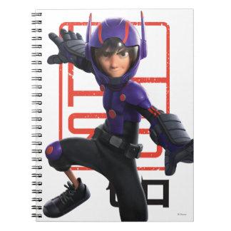 Hiro Note Book