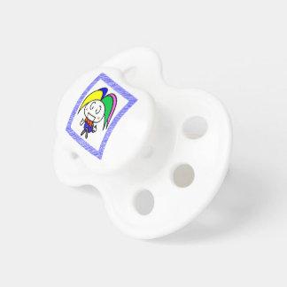 hiro pacifier