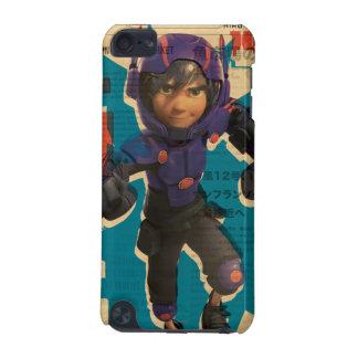 Hiro Propaganda iPod Touch 5G Case