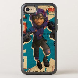 Hiro Propaganda OtterBox Symmetry iPhone 7 Case