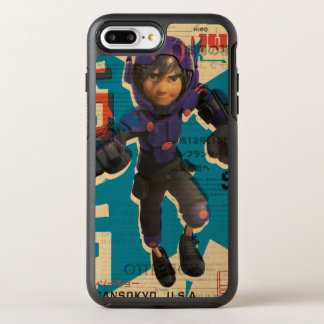 Hiro Propaganda OtterBox Symmetry iPhone 7 Plus Case