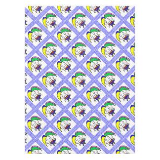 hiro tablecloth