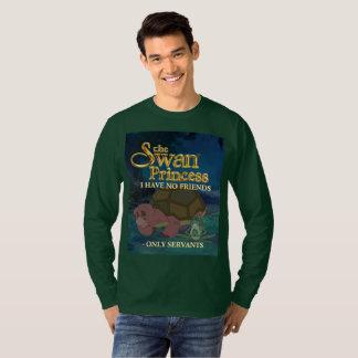 His Highness Jean-Bob Long Sleeve T-Shirt