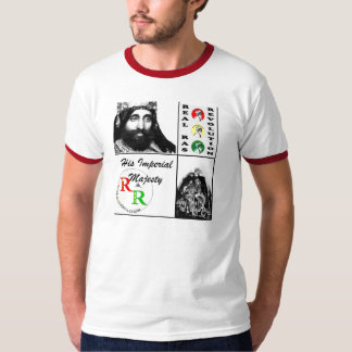 His Imperial Majesty T-Shirt