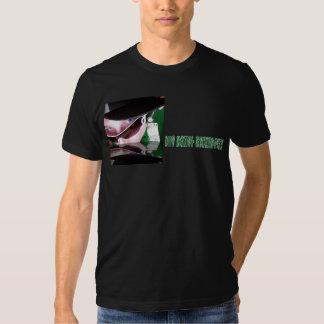 His Royal Digitality Mirror T Shirts