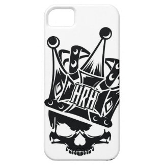 His Royal Highness Logo Case For The iPhone 5