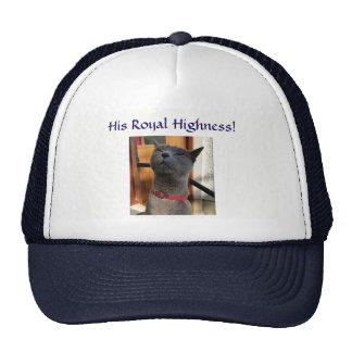 His Royal Highness! Trucker Hat