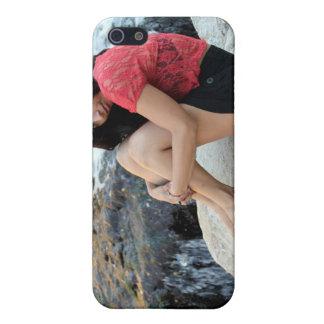 Hispanic Woman Creek Case For iPhone 5