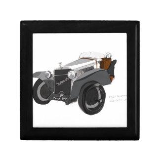 Hispano Suiza Closeup Gift Box