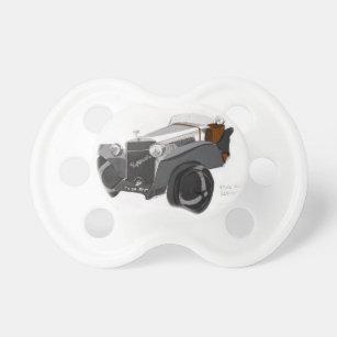 Hispano Suiza Closeup Pacifier