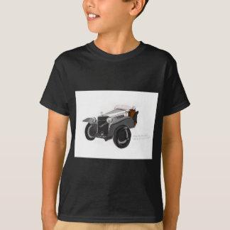 Hispano Suiza Closeup T-Shirt