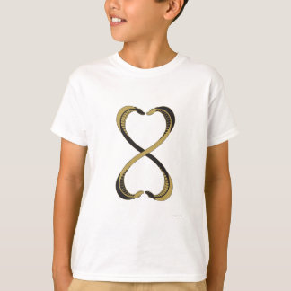 Hissing Hearts T-Shirt