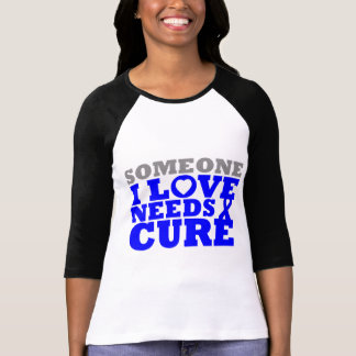 Histiocytosis Someone I Love Needs A Cure T Shirt
