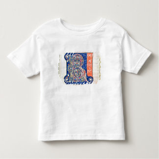Historiated initial 'R' 2 Shirts