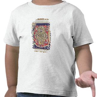 Historiated initial 'U' Tshirt