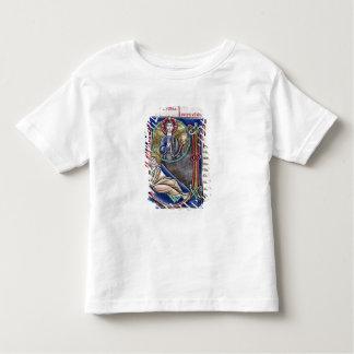 Historiated initial 'V' or 'U' Tshirts