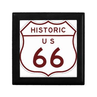 historic66 gift box