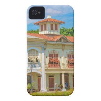 Historic Buildings, Guayaquil, Ecuador iPhone 4 Cover