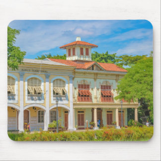 Historic Buildings, Guayaquil, Ecuador Mouse Pad