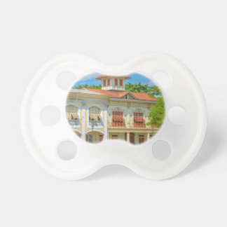 Historic Buildings, Guayaquil, Ecuador Pacifier