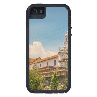 Historic Center of Cuenca, Ecuador iPhone 5 Cover