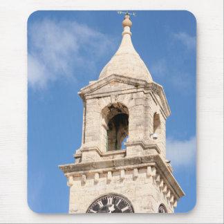 Historic Clocktower mousepad