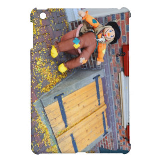 Historic Elfreth Alley - Halloween Cover For The iPad Mini