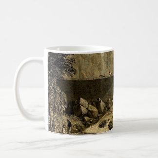 Historic Erie Canal Bicentennial Coffee Mug