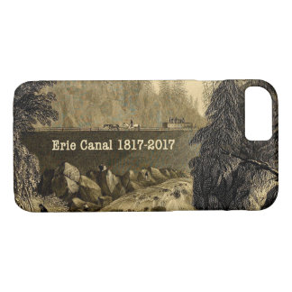Historic Erie Canal Bicentennial Years Case-Mate iPhone Case