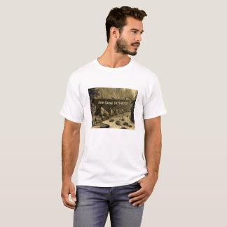 Historic Erie Canal Bicentennial Years T-Shirt