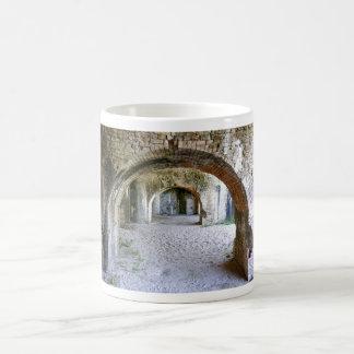 Historic Florida Fort Coffee Mug