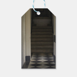 Historic Hallway Pack Of Gift Tags