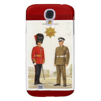 Historic military Uniforms, Coldstream Guards