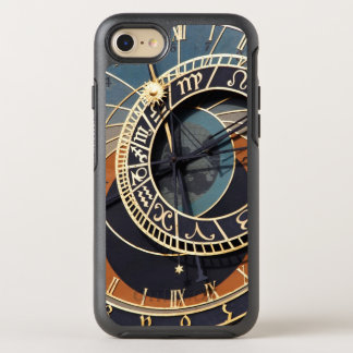Historic Prague Astronomical Clock OtterBox Symmetry iPhone 8/7 Case