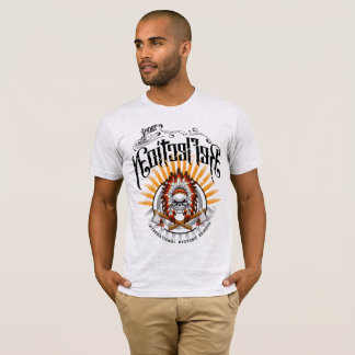 Historic Reserve T-Shirt